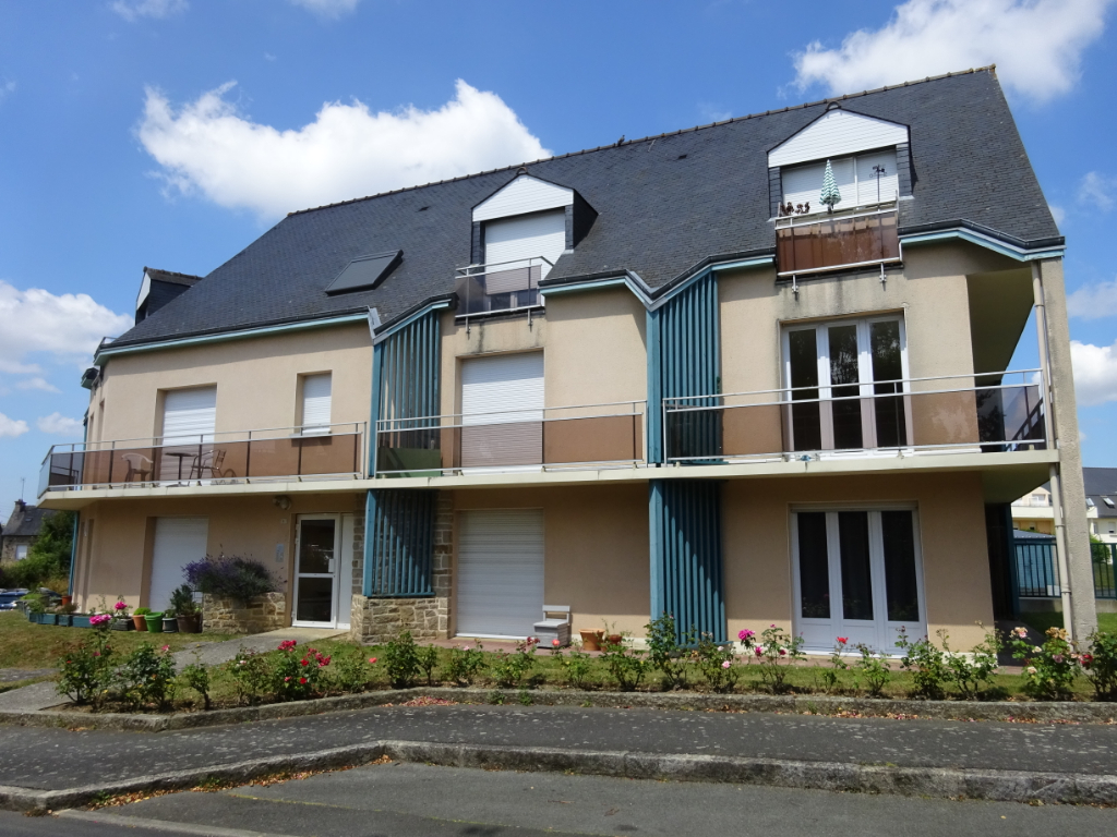 Appartement type 2 offrant 54 m²