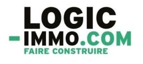 Déposer et diffuser mes annonces vers construire.logic-immo.com