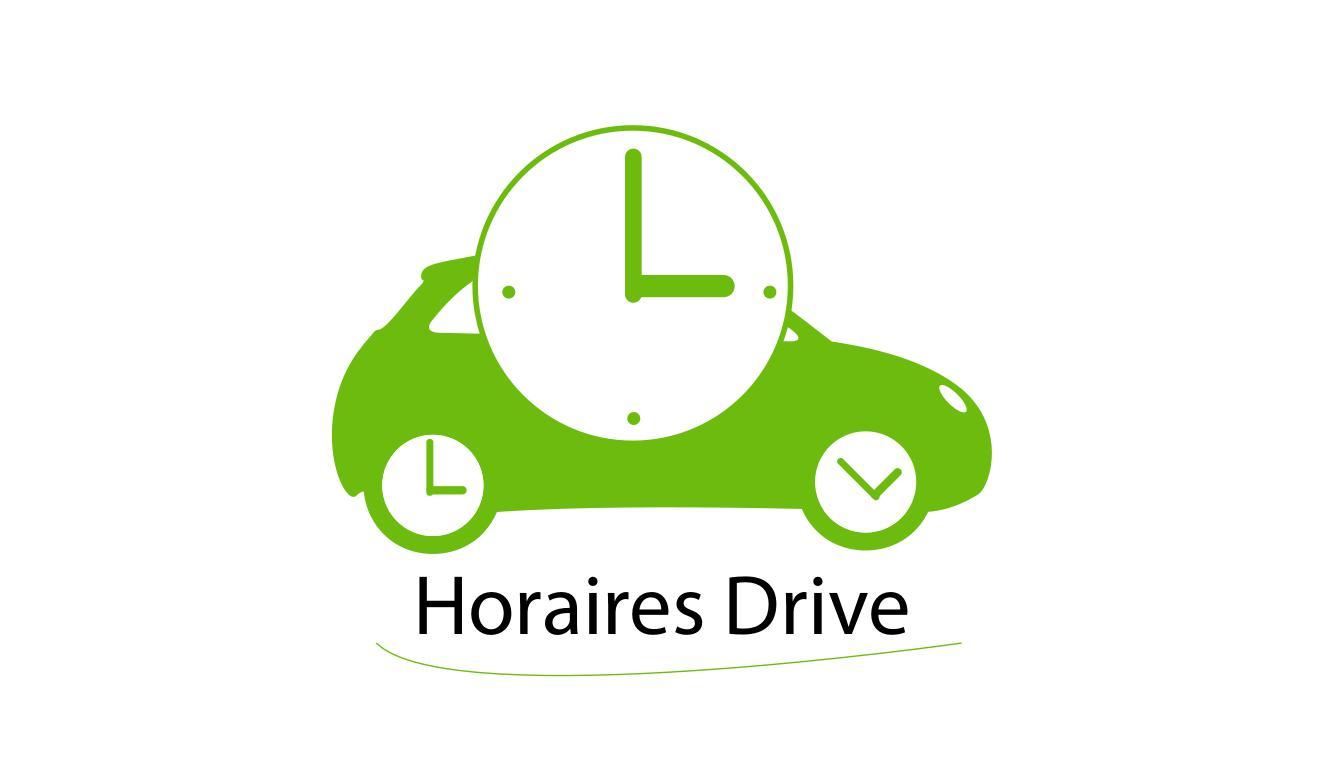 Déposer et diffuser mes annonces vers Horaires-Drive