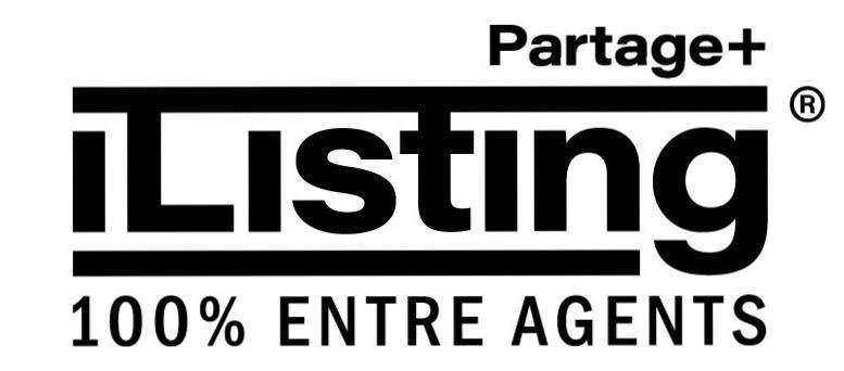 Déposer et diffuser mes annonces vers Partage Plus (ilisting.fr)