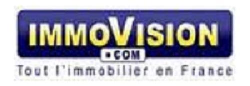 Diffuser et déposer mes annonces sur le site Immovision