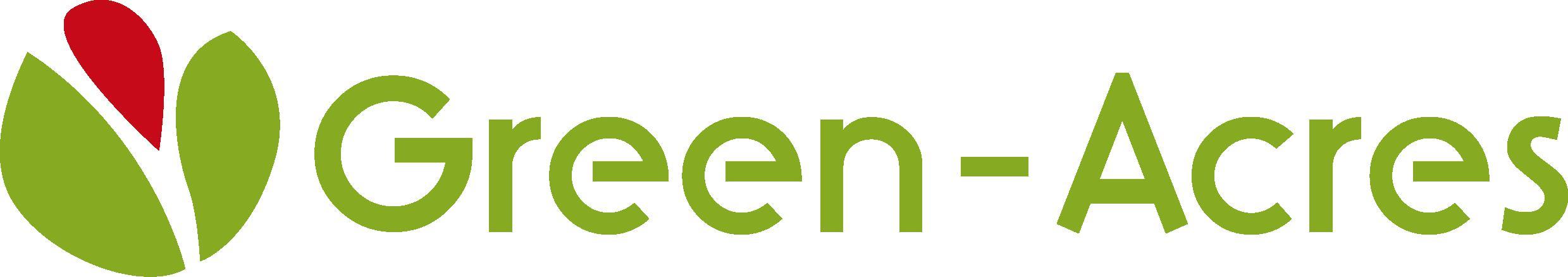 Déposer et diffuser mes annonces vers Green Acres