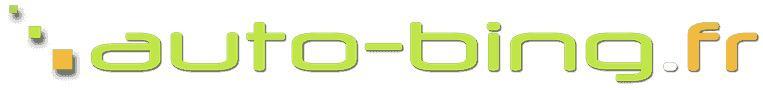 Diffuser et déposer mes annonces sur le site Auto-bing.fr & Pro.auto-bing.fr