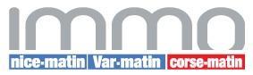 Diffusion vers Immo.nicematin.com