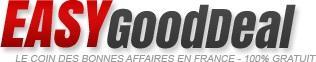 Déposer et diffuser mes annonces vers Easygooddeal.com